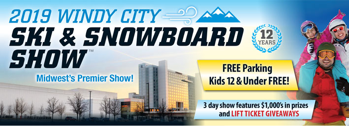 Windy City Snow Show